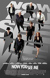 Watch Now You See Me Movie Streamming | Watch Movie online in HD and TV Show Free