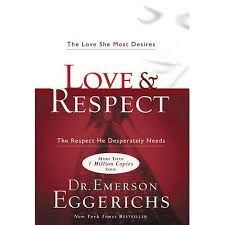 Love And Respect Pdf Book