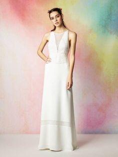 Rembo styling trouwjurk bij Bruidsmode Lisa