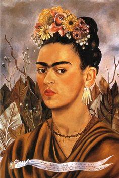 frida kahlo on pinterest frida khalo diego rivera and self portraits. Black Bedroom Furniture Sets. Home Design Ideas