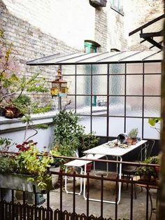 10 Porches y terrazas con maravillosas vistas   Decorar tu casa es facilisimo.com