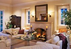 excellent furniture contemporary living room calgary crave   How to Arrange an Oddly Shaped Living Room   An ...