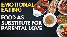 Emotional Eating. Psychological reasons people overeat. Psychology of we...