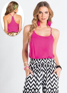 Compre Roupas Femininas em até 6x sem juros ou desconto à vista!  ENVIAMOS PARA TODO O BRASIL!!!  Acesse nosso site e compre online:  https://www.lynnamodas.com.br/