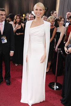 Oscars 2012 Dresses, Fashion & Outfits on the Red Carpet | British Vogue