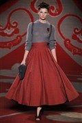 2012-2013 Sonbahar/Kış Couture - Ulyana Sergeenko - Paris