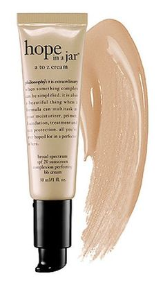 Hope in a Jar BB Cream  http://rstyle.me/n/c47cypd