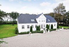 RobinHus - Villa i Farsø sælges : Liebhaveri - ejendom i særklasse