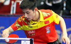 CAN ZHANG JIKE DEFEND HIS OLYMPIC TITLE IN RIO?