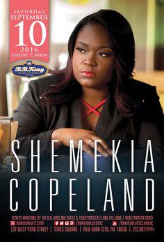 Shemekia Copeland (9.10.16)