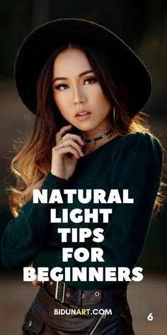 In natural light photography, you must be able to see the light and use it in producing a beautiful portrait. Tips for creating better portraits outdoors. Outdoor Portrait Photography, Photography Articles, Photography Guide, Outdoor Portraits, Types Of Photography, Photography Lighting, Fashion Photography, Learn Photography, Professional Photography