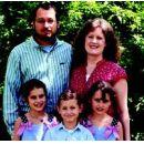 Missionaries Thomas Fleming family 'Albania