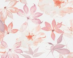 Tapety Esprit 10 sú moderné tapety svetovej značky, kde dominujú motívy prírody.