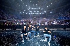 "CNBLUE wraps Asia tour concert, ""CNBLUE Live – Come Together"" - http://www.kpopvn.com/cnblue-wraps-asia-tour-concert-cnblue-live-come-together/"