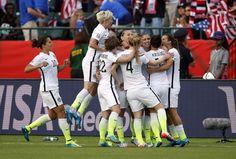 http://heysport.biz/ Women's World Cup: U.S. defeats Colombia, 2-0 - The Washington Post