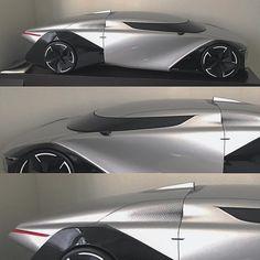 Car Design Sketch, Car Sketch, Conceptual Drawing, Sketches Tutorial, Transportation Design, Sexy Cars, Automotive Design, Concept Cars, Design Model