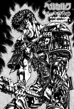 Read manga Berserk Chapter 056 online in high quality