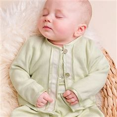 Baby Boy Jacket - Ethan Christening/Baptism Collection - Fancy Gowns & Suits