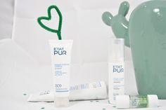 MA FORMULE PERSONNALISÉE - État Pur - masque purifiant argile blanche kaolin