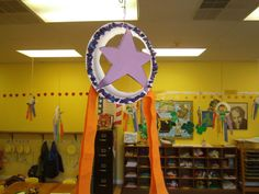 Parol: holiday decoration from the Philippines #Montessori #Brookeside #phillippines #parol #holiday Bechtelsville, PA 19505