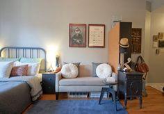 เลือกโซฟาสำหรับคอนโดฯ พื้นที่จำกัด Ref : http://www.cmc.co.th/homeguide/441.html
