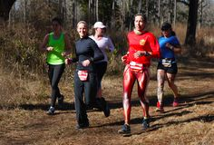 Lowcountry Ultra's Delirium 24 Hour Ultra 2015.