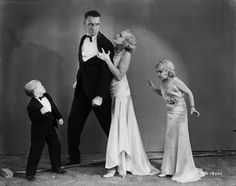 "Tod Browning's ""Freaks."" LOVE this movie."