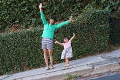 Throw your hands in the air! | Oh Joy + Boden