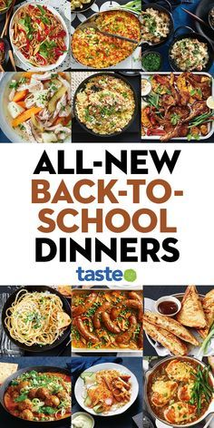 Supper Recipes, Easy Dinner Recipes, Dinner Ideas, Supper Meals, Easy Family Dinners, Family Meals, Quick Weeknight Meals, Easy Meals, Picky Toddler Meals