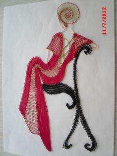 Bobbin Lace Patterns, Lace Heart, Lace Jewelry, Needle Lace, Lace Detail, Ballerina, Crochet Earrings, Butterfly, Embroidery