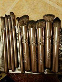 Docolor brushes