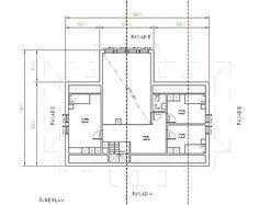 Planlösning övervåningen! Jag och Niklas var länge inne på en villa i 1-plan.... men då blev vi förälskade i känslan av ett loft. Alltså en villa på 1 & 1/2 plan där övervåningen knyts ihop med det nedre planet genom att allrummet på övervåningen har öppet mer mot vardagsrummet på nedre plan 🏠ni kommer förstå senare ☺️ Floor Plans, Diagram, Loft, How To Plan, Instagram, Lofts, Floor Plan Drawing, Attic Rooms, House Floor Plans