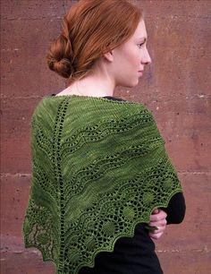 Ravelry: Ebbtide pattern by Elizabeth Doherty