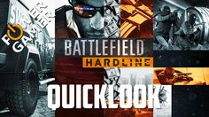 Electronic Arts will unveil more details about Battlefield Hardline at next week, but a short official launch trailer for the game has already leaked, reported. Aside from gameplay scenes, the short video reveals the game will hit stores on October Xbox 360, Playstation, Battlefield Hardline, Battlefield 3, Battlefield Series, Video Game News, Video Games, Riot Points, Die Macher
