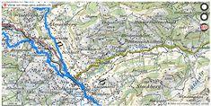 Nesslau SG Velowege Fahrrad velotour #mobil #routenplaner http://ift.tt/2m5gpF5 #geoportal #mapOfSwitzerland
