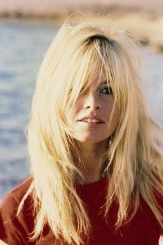 Ces #blondes mythiques: #Brigitte #Bardot. Photo: Getty Images