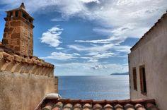 ΜΟΝΕΜΒΑΣΙΑ: Μια περιήγηση στην Καστροπολιτεία (Βίντεο) Airplane View, Greece, Environment, Gallery, Travel, Image, Greece Country, Viajes, Roof Rack