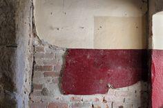 #stone #red #detail #buildingrehab #reabilitacaourbana #buildingprocess #buildinginprogress #porto #housingworks #detail #contractwork #urbanrestoration