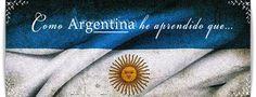 Como Argentina Aprendí que...