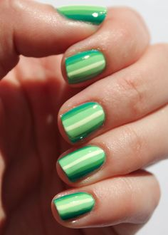 Fundamentally Flawless:  #nail #nails #nailsart
