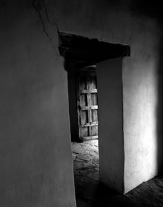 Doorways:  Mission San Jose, San Antonio TX by Drew Bedo, $15.00