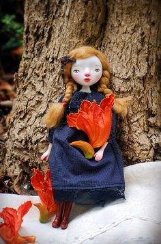 Grace by misssophie_7, via Flickr