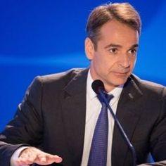 Μήνυμα κυρίως προς την Αλβανία για το θέμα των ιδιοκτησιών των Ομογενών στη Χιμάρα αλλά και προς άλλες γειτονικές χώρες που θέλουν να ενταχθούν στην Ε.Ε, έστειλε από το συνέδριο της ΝΔ ο πρόεδρος της Κυριάκος