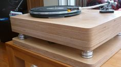 Completed PTP5 /SME 3012 (page 1) - Completed Projects - Lenco Heaven Turntable Forum