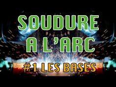 Debuter soudure arc - Atelier Passion du Bois