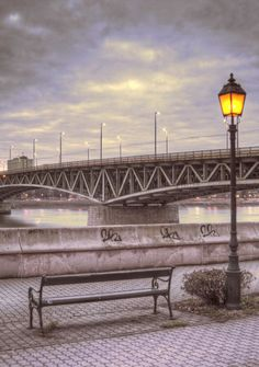 https://flic.kr/p/21WhHAQ | Boráros tér-Petőfi híd-Budapest/Boráros square-Petőfi bridge-Budapest
