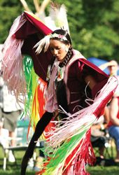 Native American Heritage Celebration