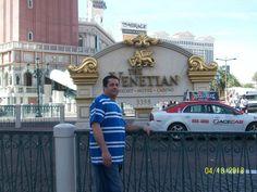 Welcome To Fabulous Las Vegas Sign en Las Vegas, NV