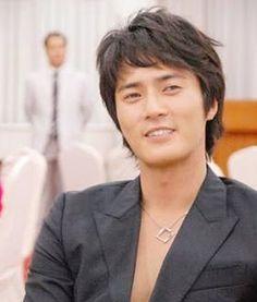 役者人気投票ランキング&掲示板 - 韓国俳優部門 - : Jo, Dong Hyuk ...