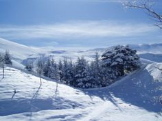 Becharre - Lebanon :)